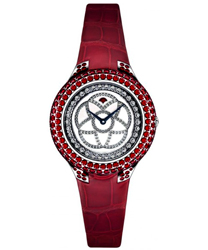 Graff Halo Ladies Watch Model: GH36BGRMPW