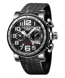 Graham Silverstone Men's Watch Model: 2BLDC.B11A