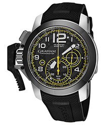 Graham Chronofighter Men's Watch Model 2CCAC.B16A.K92B