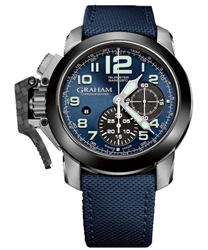 Graham  Chronofighter Oversize Men's Watch Model 2CCAC.U01A