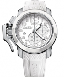 Graham Chronofighter Oversize Men's Watch Model 2CCAD.W02A.K11