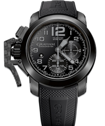 Graham Chronofighter Oversize    Model: 2CCAU.B24A.K92N