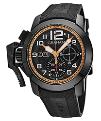 Graham Chronofighter Men's Watch Model 2CCAU.B31A.K92B