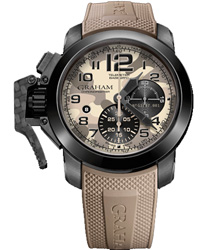 Graham  Chronofighter Oversize Men's Watch Model 2CCAU.E03A