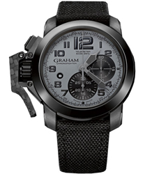 Graham  Chronofighter Oversize Mens Watch Model 2CCAU.S01A