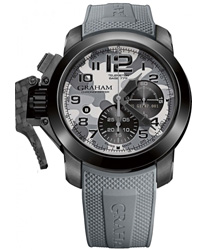 Graham  Chronofighter Oversize Men's Watch Model: 2CCAU.S02A