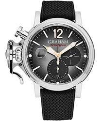 Graham Chronofighter Men's Watch Model 2CVDS.B25AK133B