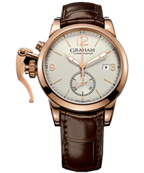 Graham Chronofighter Mens Watch Model 2CXAP.S03A