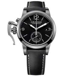 Graham Chronofighter Mens Watch Model 2CXAS.B02A