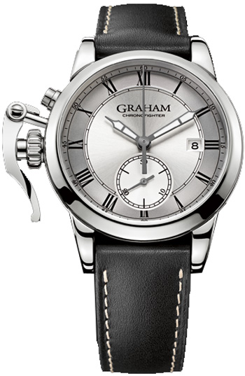 Graham Chronofighter Men's Watch Model 2CXAY.S05A