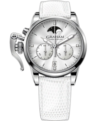 Graham Chronofighter Ladies Watch Model 2CXBS.S06A.L10