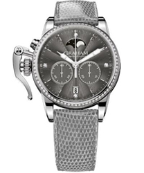 Graham Chronofighter Ladies Watch Model: 2CXCS.A02A.L10
