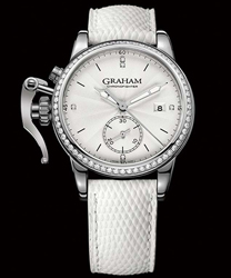 Graham Chronofighter Men's Watch Model 2CXNS.S04A.L10