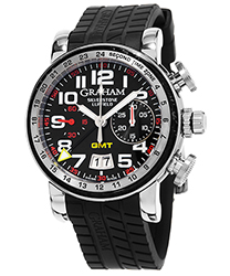 Graham Silverstone Men's Watch Model 2GSIUS.B08A.K07