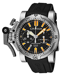 Graham Chronofighter Men's Watch Model 2OVES.B02B