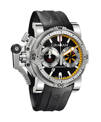 Graham Chronofighter Men's Watch Model: 2OVES.B15A