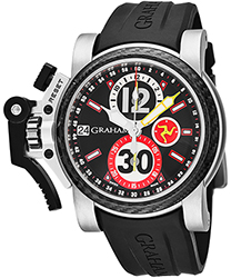 Graham Touris Trophy Men's Watch Model 2OVKI.B31A