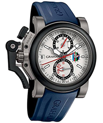 Graham Chronofighter Oversize Men's Watch Model: 2OVKT.S07A.K51T