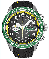 Graham Silverstone Men's Watch Model 2STEA.B17A