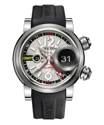 Graham Swordfish Men's Watch Model 2SWGS.S08A