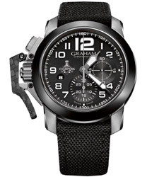 Graham  Chronofighter Oversize Men's Watch Model: 2CCAC.B08A.T12