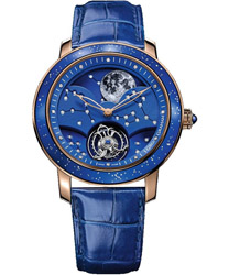 Graham Geo. Graham The Moon Limited Edition of 10 Men's Watch Model 2GGAP.U01A