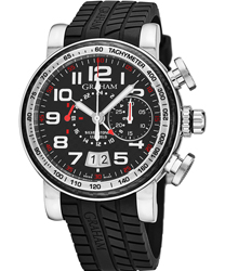 Graham Silverstone Men's Watch Model: 2GSIUS.B05A.K07
