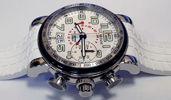 Graham Silverstone Limited Edition Men's Watch Model 2GSIUS.W01A Thumbnail 3