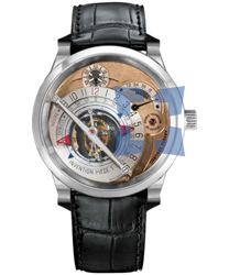 Greubel Forsey Invention Piece 1 Men's Watch Model Invention-Piece-1