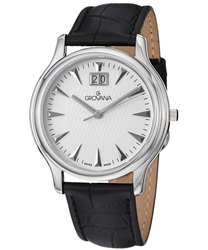 Grovana Traditional Men's Watch Model 1030.1532