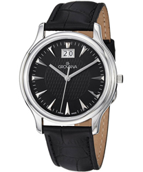 Grovana Traditional Men's Watch Model 1030.1537