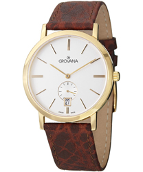 Grovana Traditional Men's Watch Model: 1050.1512