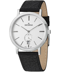 Grovana Traditional Men's Watch Model 1050.1532