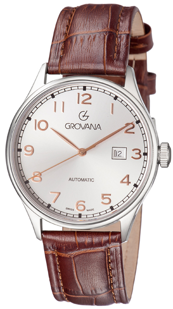 Grovana Grovana Men's Watch Model 1190.2528