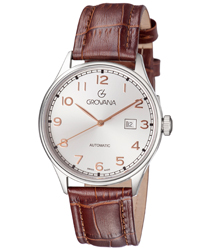 Grovana Grovana Men's Watch Model: 1190.2528