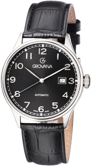 Grovana Grovana Men's Watch Model 1190.2537