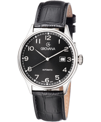 Grovana Grovana Men's Watch Model: 1190.2537