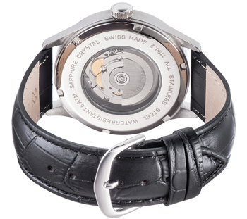 Grovana Grovana Men's Watch Model 1190.2537 Thumbnail 2