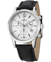 Grovana Classic Chronograph Men's Watch Model: 1209.9532