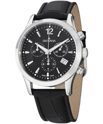 Grovana Classic Chronograph Men's Watch Model: 1209.9537