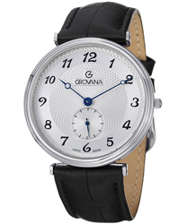 Grovana Traditional Men's Watch Model 1276.5532