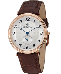 Grovana Traditional Men's Watch Model 1276.5562
