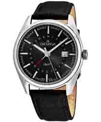 Grovana GMT Men's Watch Model: 1547.1537