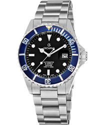 Grovana Diver Mens Wristwatch