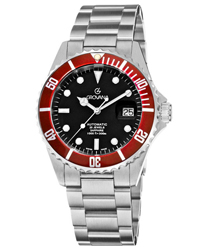 Grovana Diver Men's Watch Model 1571.2136