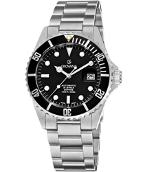 Grovana Diver Men's Watch Model 1571.2137