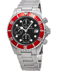 Grovana Diver Men's Watch Model 1571.6136