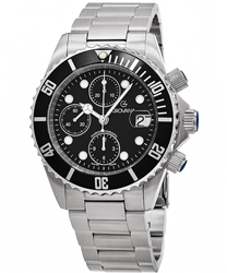 Grovana Diver Men's Watch Model 1571.6137