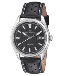 Grovana Traditional Men's Watch Model: 1584.1533
