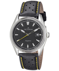 Grovana Traditional Men's Watch Model 1584.1538